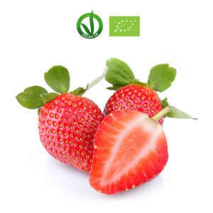 Strawberry Org-Veg