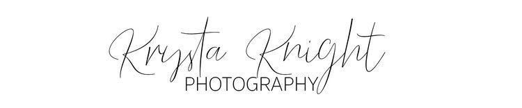Krysta Knight Photography - St. Louis Portrait, Lifestyle and Fashion Photographer