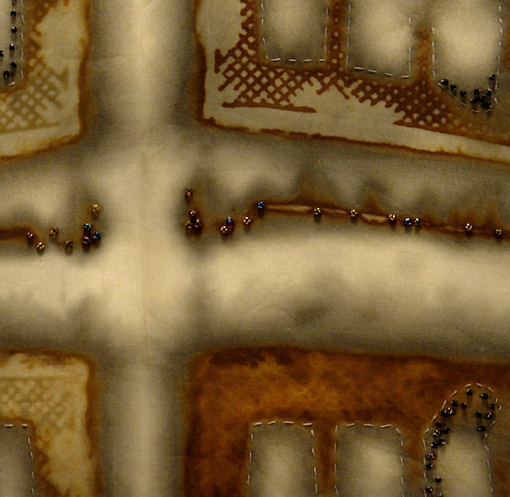 Crossroads, detail