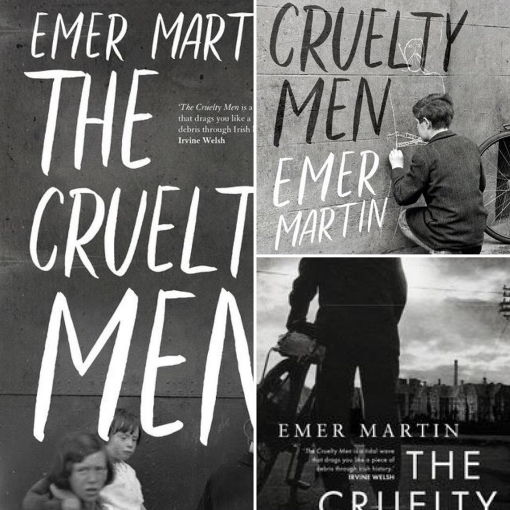 The cruelty men cover sneak peek