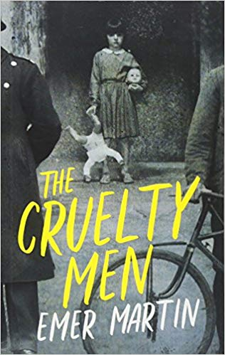 The Cruelty Men Cover