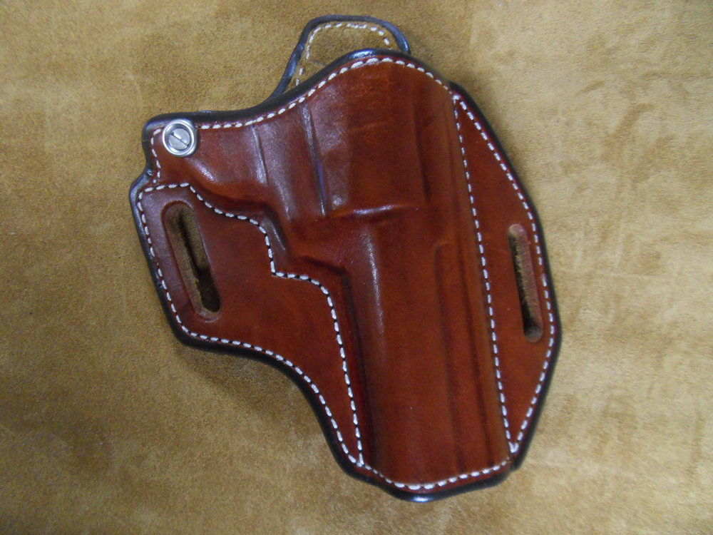 """9994 - 3 1/2"""" Single Six Ruger - $135.00"""