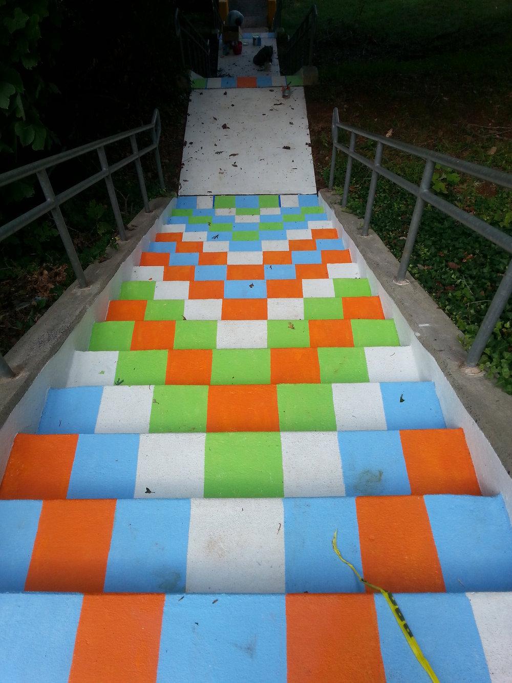 Stairs-Anita-Stroud-park-mural-no-barrers-project-2016-julio-gonzalez-art-stair-mura.jpg