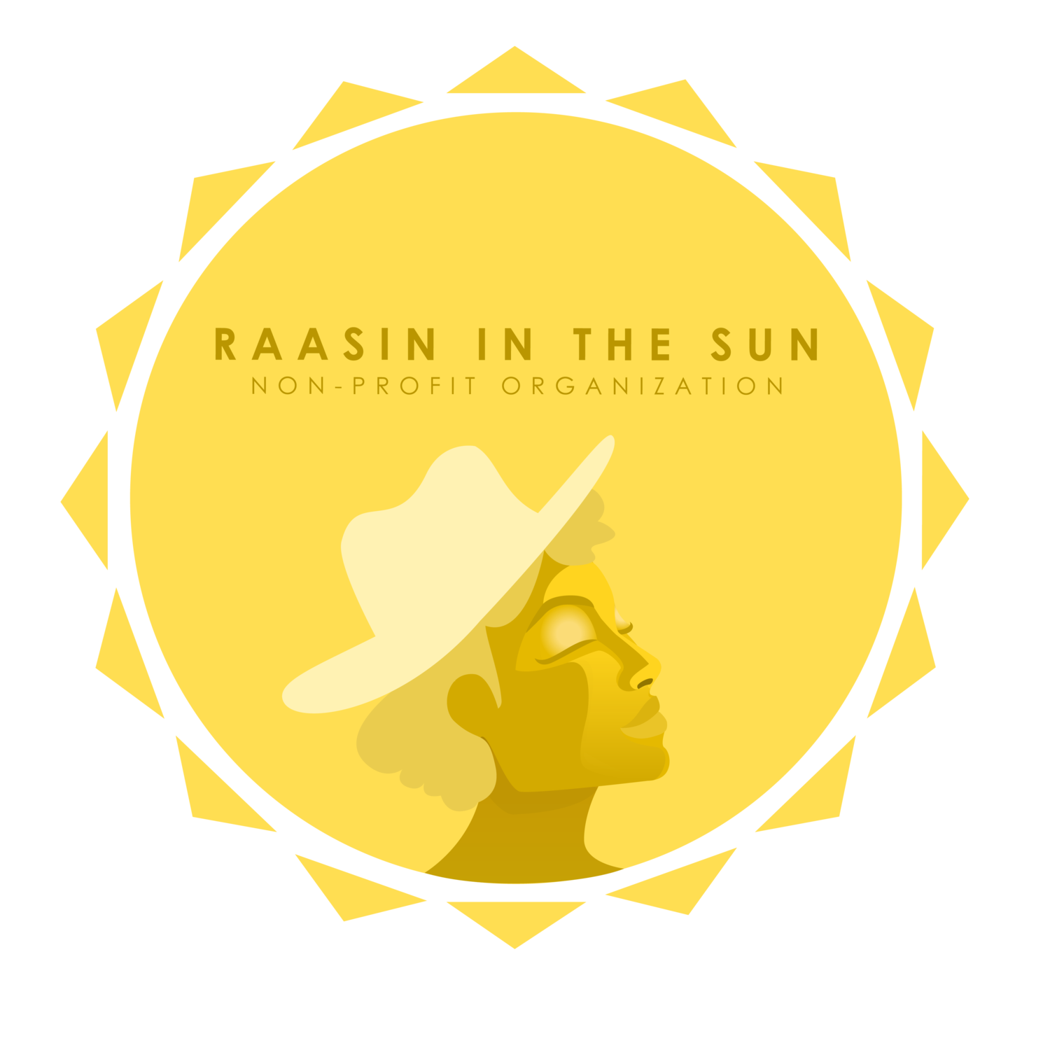 Raasin in the sun