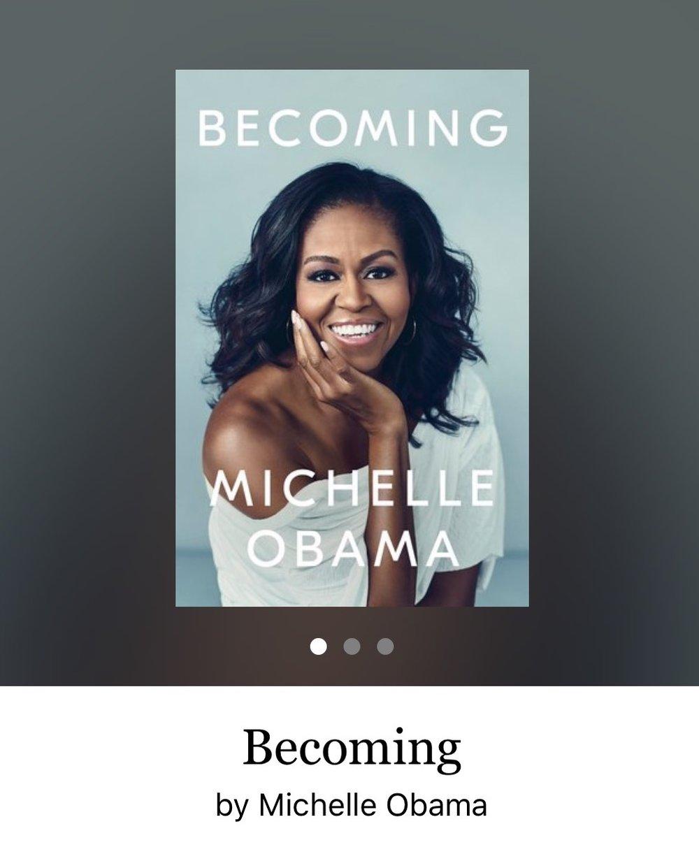 Screenshot from Goodreads