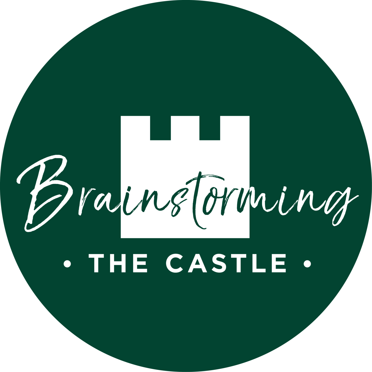 Brainstorming the Castle | Long Island Marketing, Copywriting, and Branding