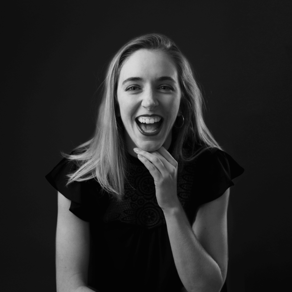 Samantha Bearden • @beardensamantha