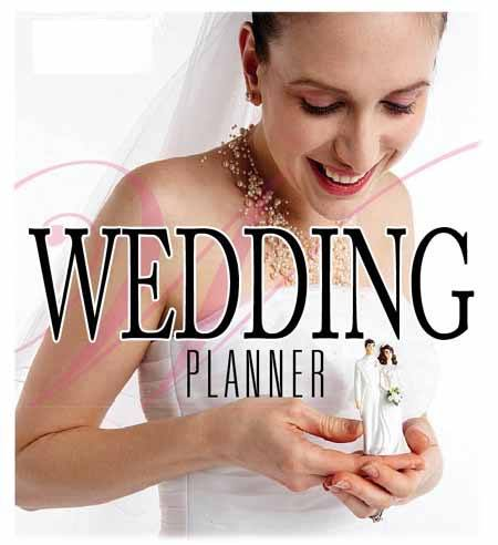 Let our In House WPICC Certified Wedding Planner Help You Plan Your Day!
