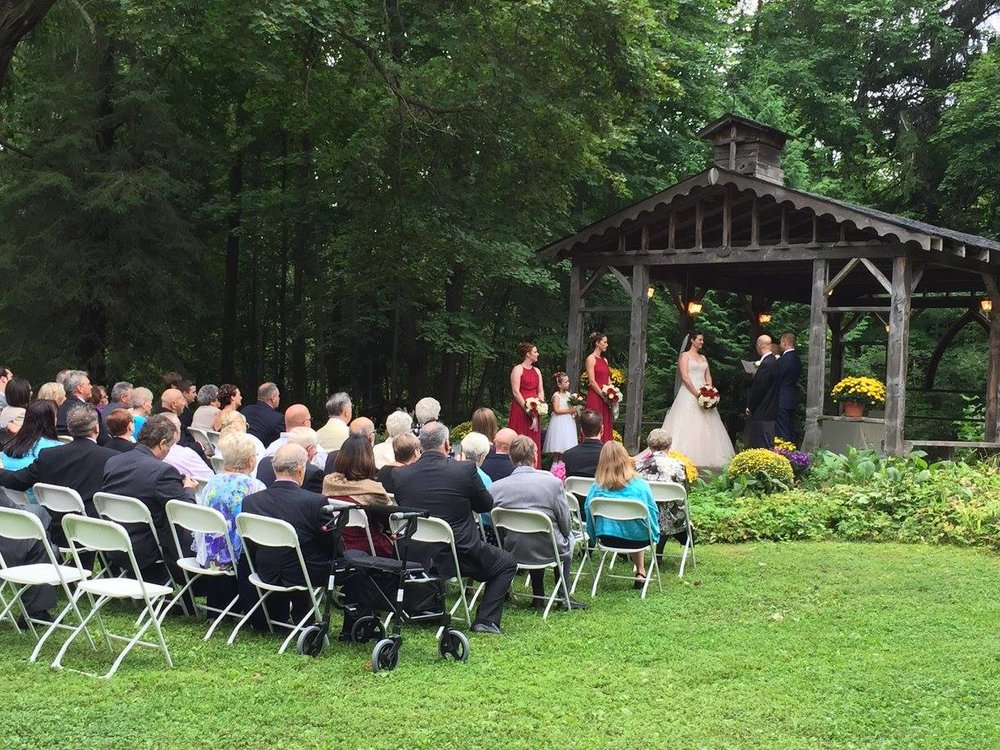Outdoor Wedding Ceremony Absolute Sounds  absolute_sounds_wedding_dj_disc jockey_photo_booth_peterborough_cobourg_durham_belleville_oshawa_whitby_ajax_pickering_kawartha_lighting_mc.jpg