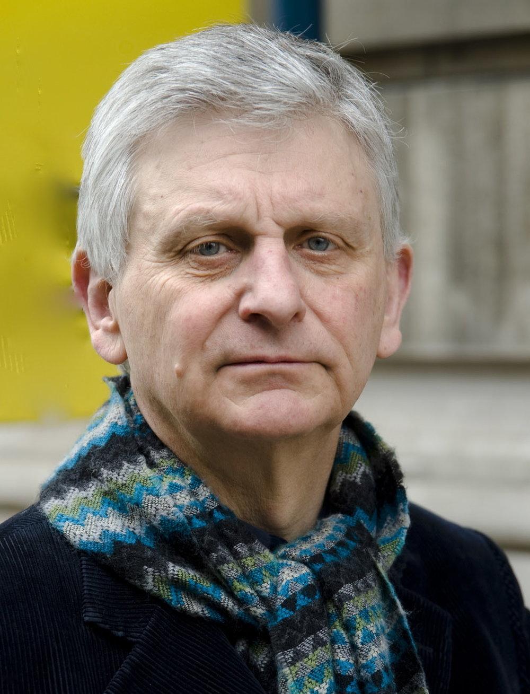 Andrew Nahum