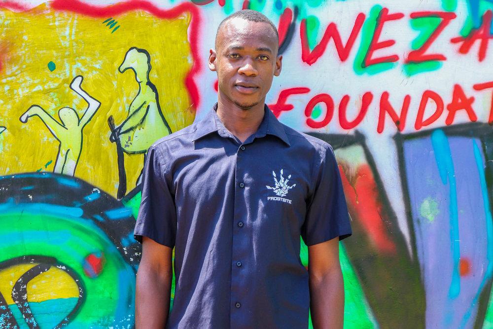 Josphat Ndemo -