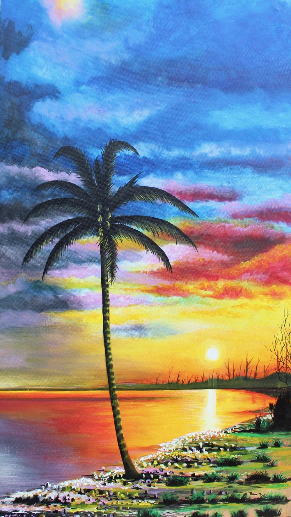 Beach at Sunset.jpg