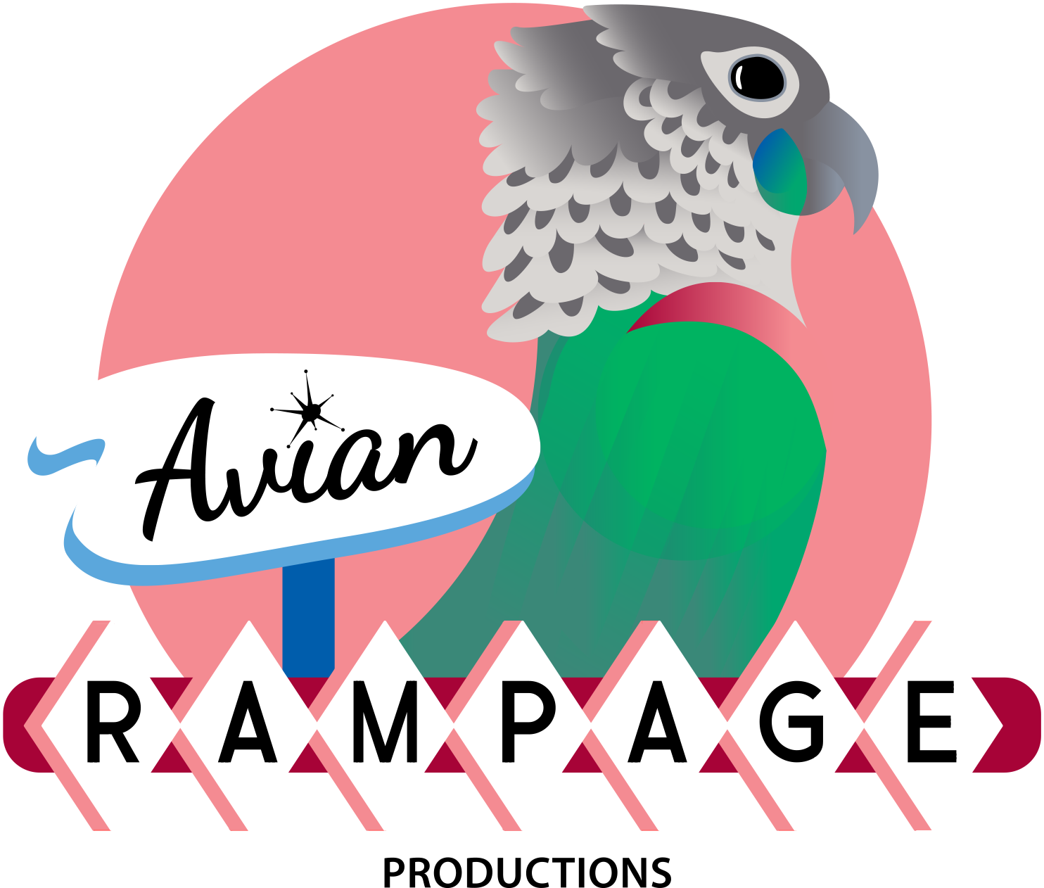 AvianRampage Productions