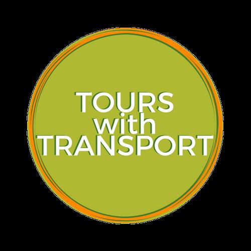 Costa Rica Tours Transportation