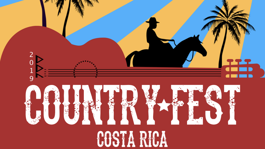 Country Fest Costa Rica