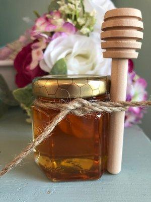 Honey Wedding Favors.Wedding Favors Hartmann Farmhouse