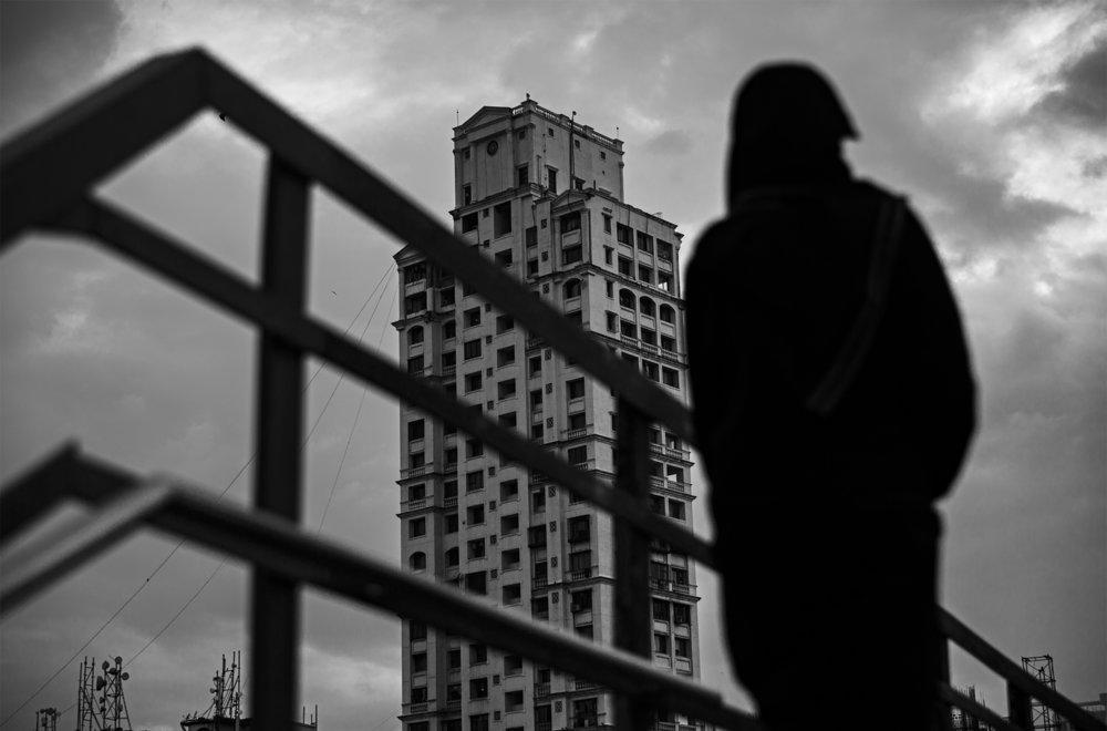 Dharavi, Mumbay, India
