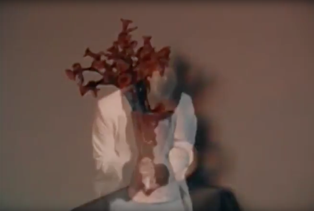 "Greg Gorlen ""Moldflowers #4"""