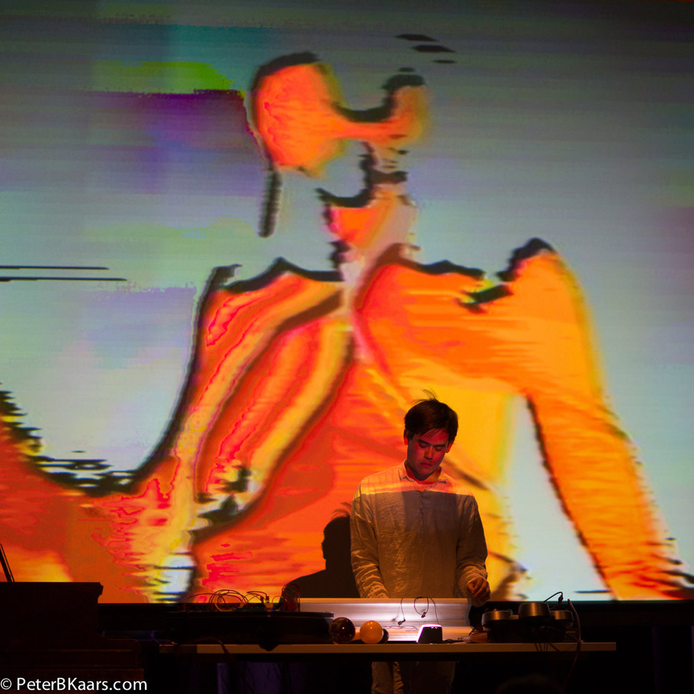 San Francisco Electronic Music Festival 2014