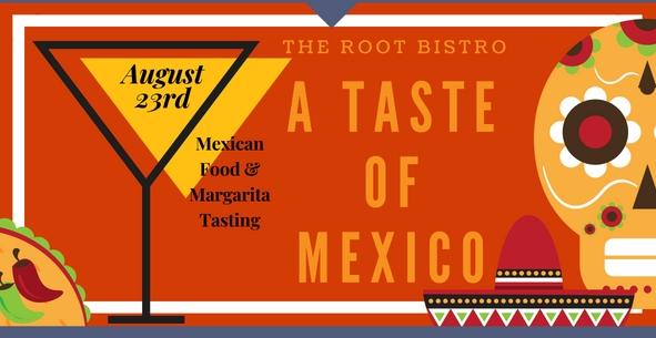 A Taste of Mexico.jpg