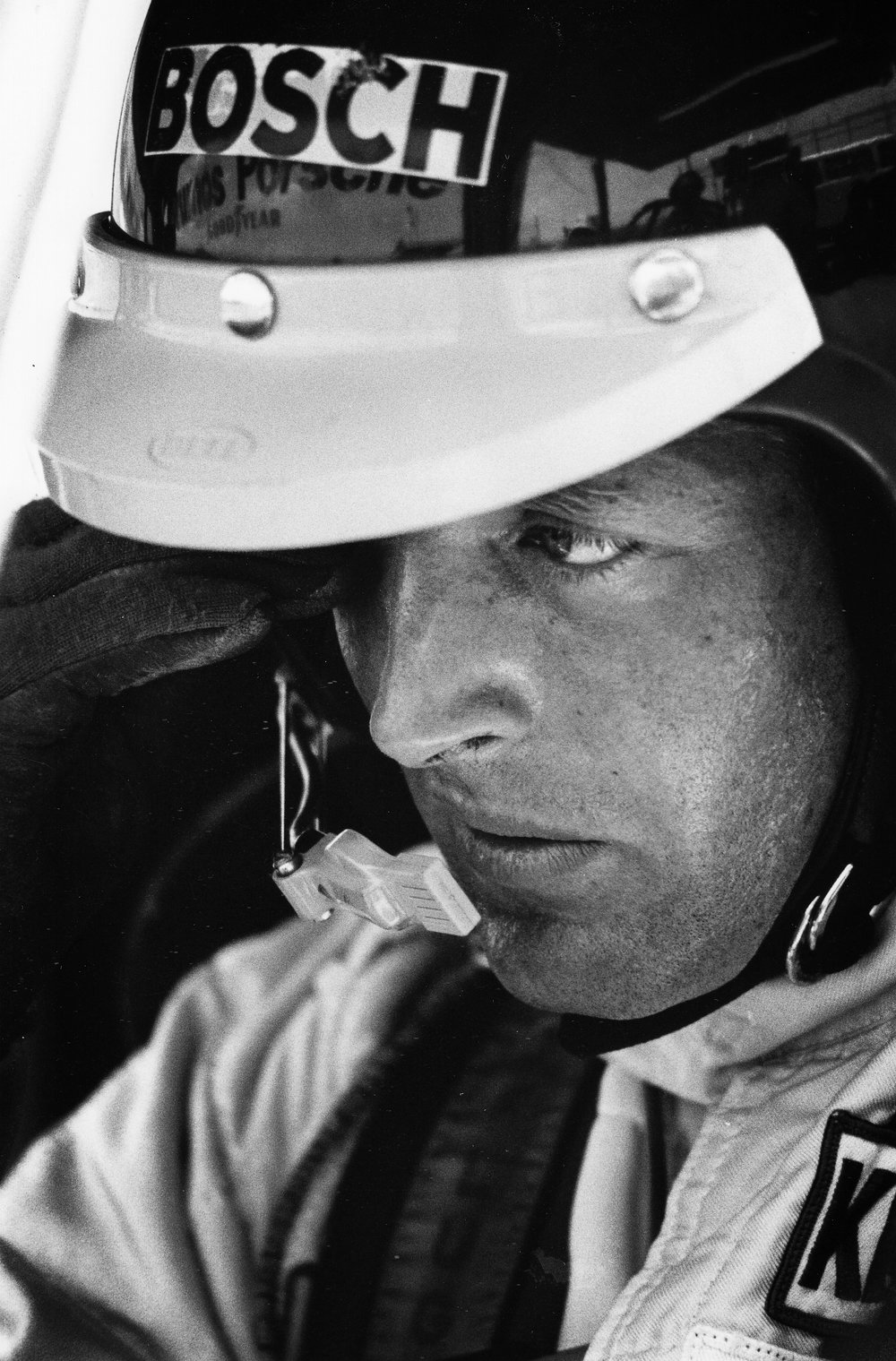 about hurley haywood - From his upbringing in Chicago and Wheaton, Illinois, to his chance meeting with Peter Gregg, Hurley Haywood was destined to drive anything he could get his hands on. Life-long relationships with the Porsche factory team and the Brumos dealership provided unimaginable opportunities for racing and career successes.With three overall victories at Le Mans, five at the Rolex 24 at Daytona, and two at the 12 Hours of Sebring, Haywood is the world's most successful endurance sports-car racer. In addition, Haywood raced in the International Race of Champions (IROC) four times, the Indianapolis 500, won championships in both IMSA and SCCA, and won dozens of other races during a career spanning more than 43 years.In addition, he has been head instructor at both the Brumos Driving Experience and the Porsche Driving School, bringing him in contact with countless up-and-coming racers and passionate Porsche enthusiasts.- from