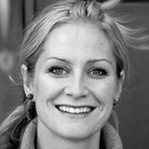 Hannah Bills - Co-Founder