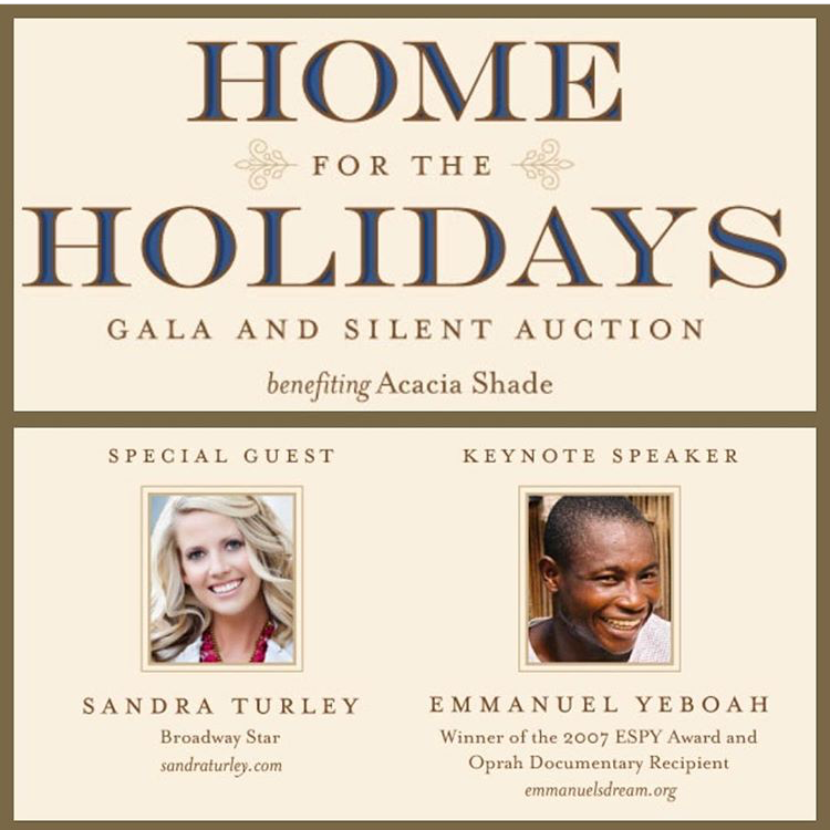 GALA AND SILENT AUCTION