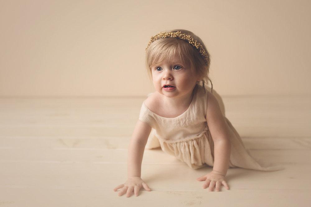 Baby Photography Portfolio -