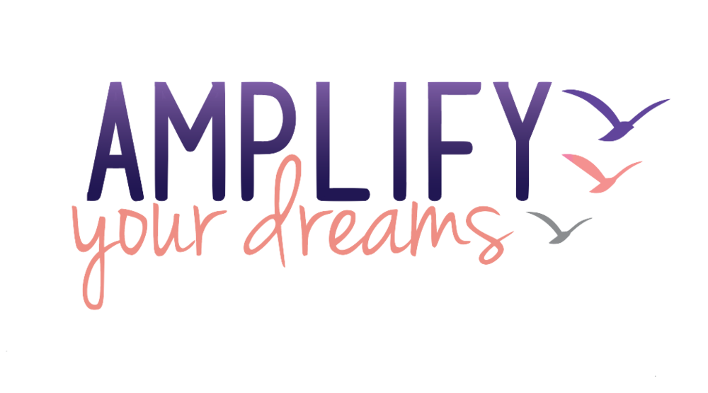 Amplify Your Dreams Speaker