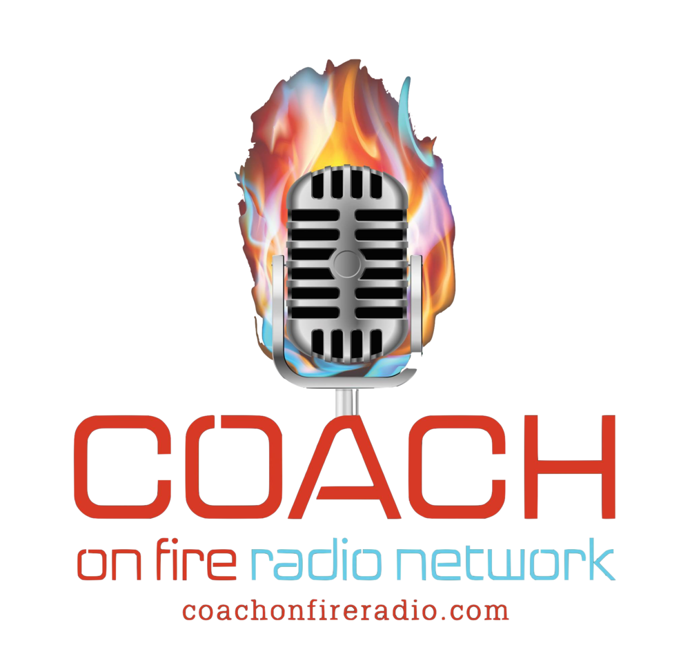 Coach on Fire Radio Network - Sarah Shakespeare