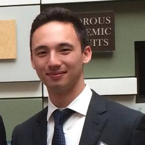 Parker Kim   President (2013 - 2014) Finance Class of 2015  Associate, Citadel (NY) Equity Research Analyst, Credit Suisse (NY)