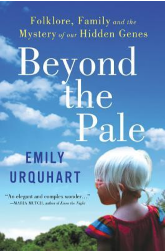 Beyond the Pale - A parent's story of raising a child with albinism