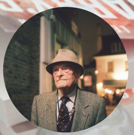 Harry's last stand - Harry Leslie Smith, a 92 year old Brit and his opinions on current events after having lived through the Great Depression and WW2