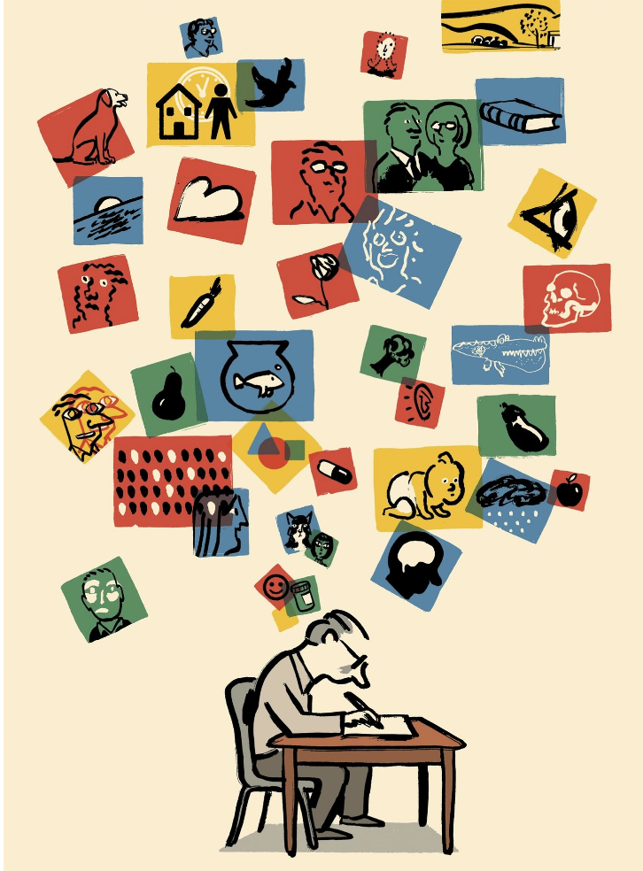 Have you lost your mind? - Mike's experience of living with Parkinson's in the New Yorker