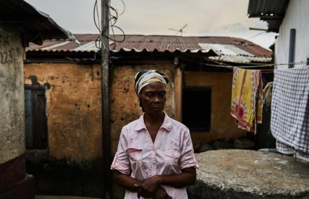 Life After Ebola - West Africa four years after the outbreak, as told in photos
