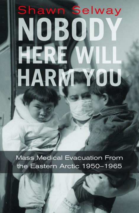 Shawn Selway  begins his thorough investigation of the evacuation of 1,274 Inuit and Cree sufferers of tuberculosis from the Eastern Arctic to Mountain Sanatorium in Hamilton, Ontario, from 1950 to 1965. Selway considers not only the political culture, and the systemic racism within that culture, in which the decisions were made, but also the technological and economic changes that made these relocations possible. Selway carefully documents the impact of the evacuations on the Inuit community and has included an assortment of archival images within the book. This is an important look at a difficult time in our country's history.