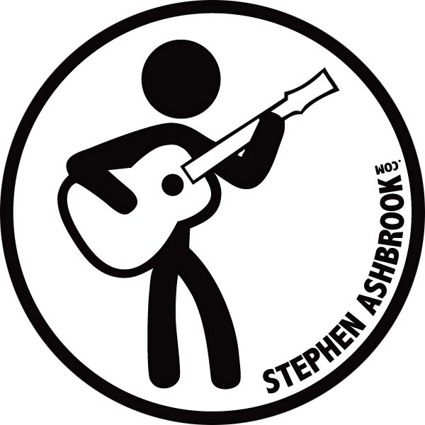 Stephen Ashbrook Music & Wine