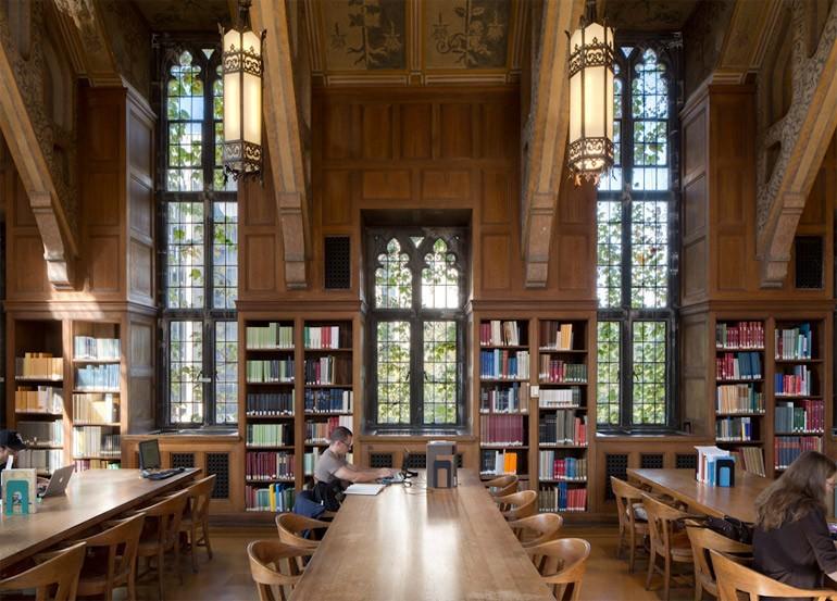 Oriental Institute Reading ROom.jpg
