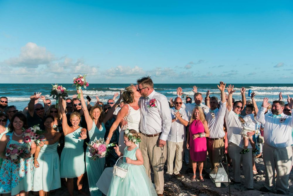 Cape Canaveral Beach Wedding Photographer - Rania Marie Photography-6.jpg