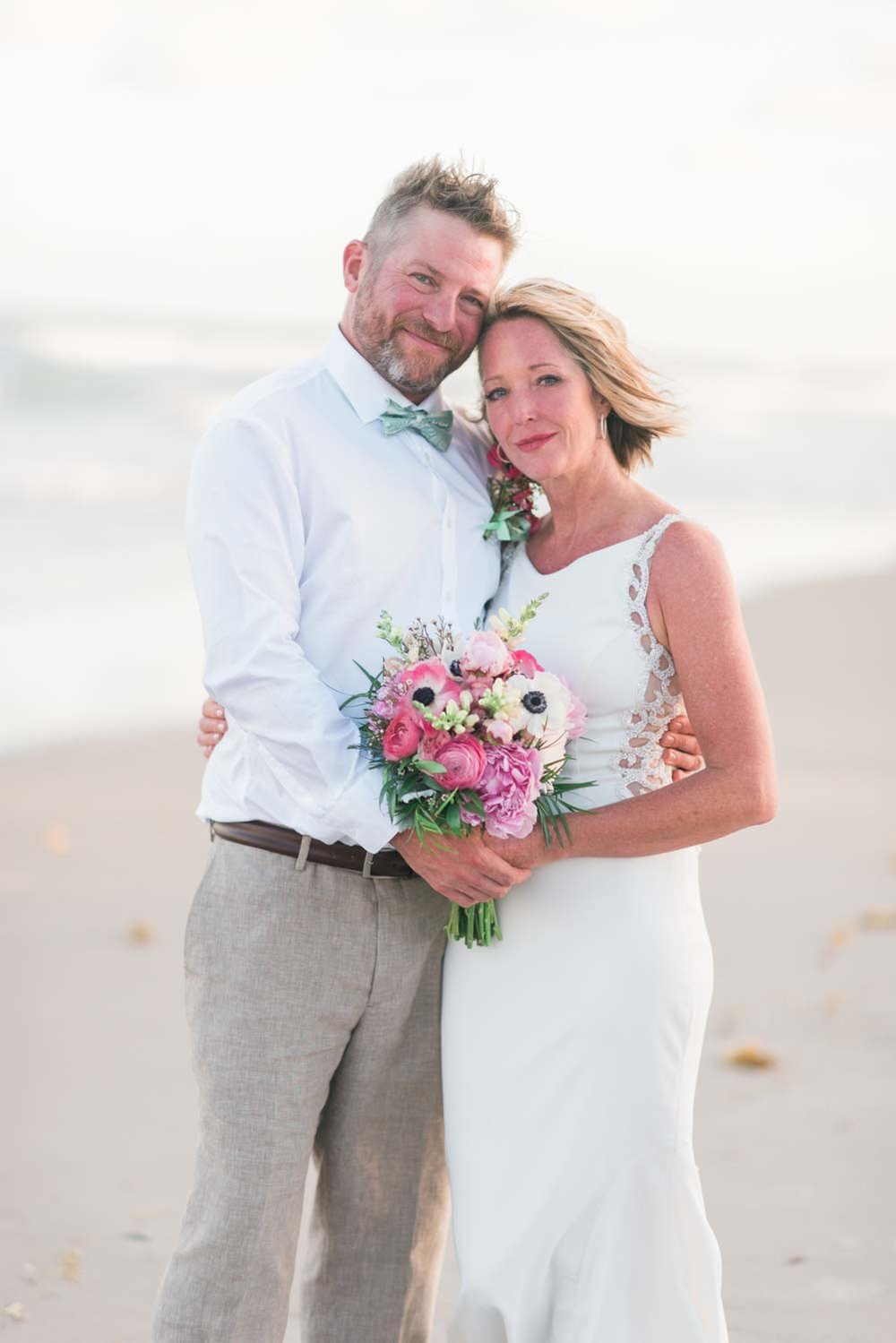 Cape Canaveral Beach Wedding Photographer - Rania Marie Photography-14.jpg