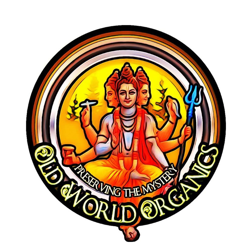 - Old World Organics ™