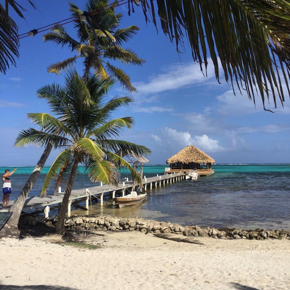 Belize - Ambergris Caye, BelizePriya Hot YogaMarch, 2017