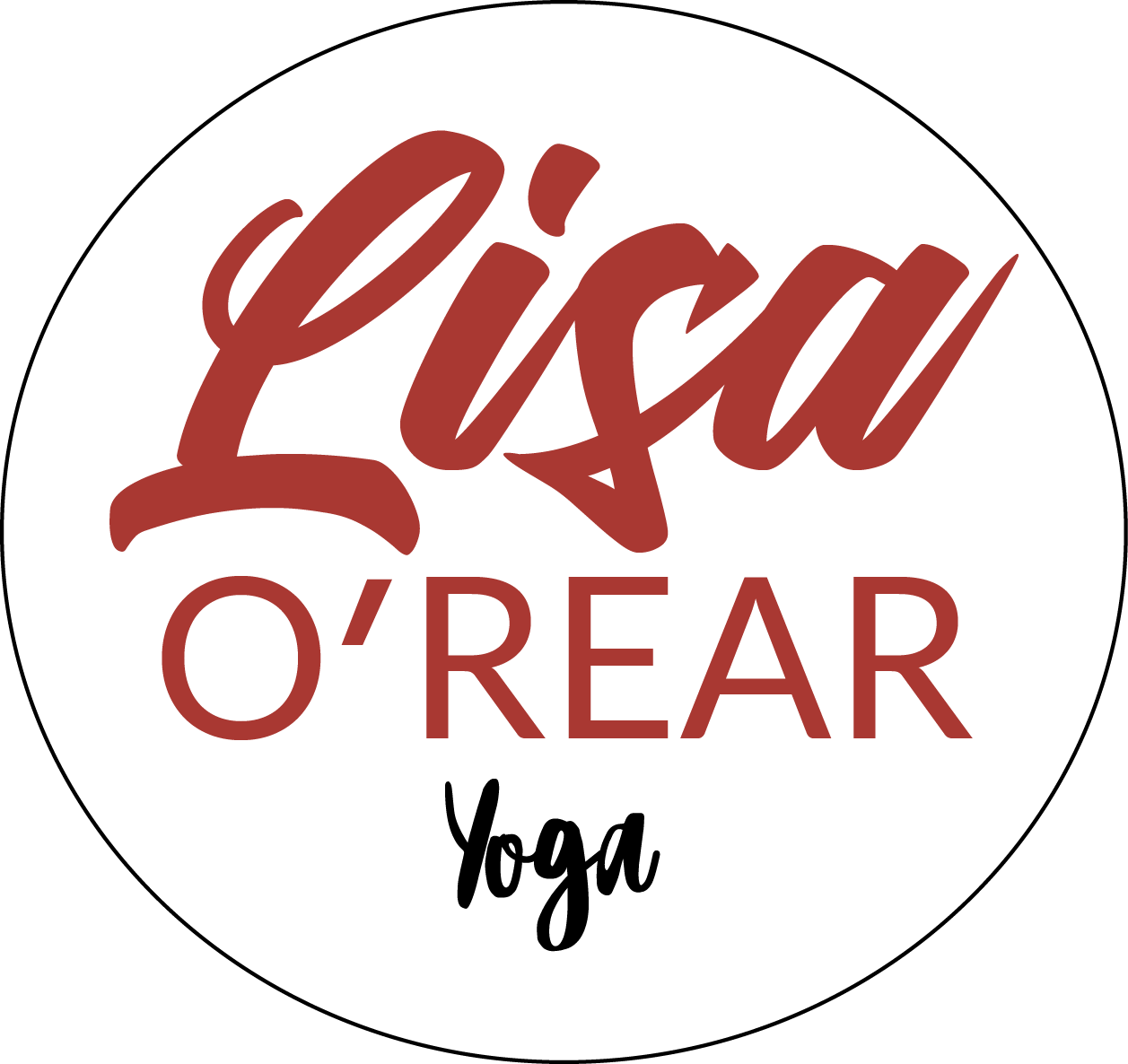 Lisa O'Rear Yoga