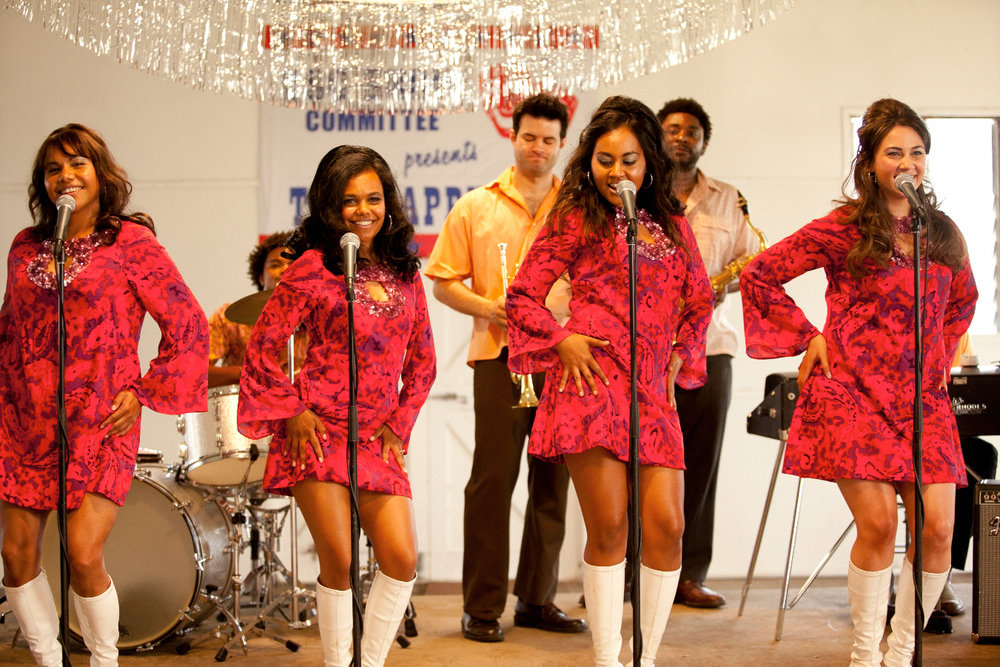 THE SAPPHIRES - Written by Keith Thompson and Tony BriggsDirected by Wayne Blair