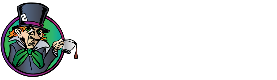 Mad Hatter's Ethnobotanical Tea Bar