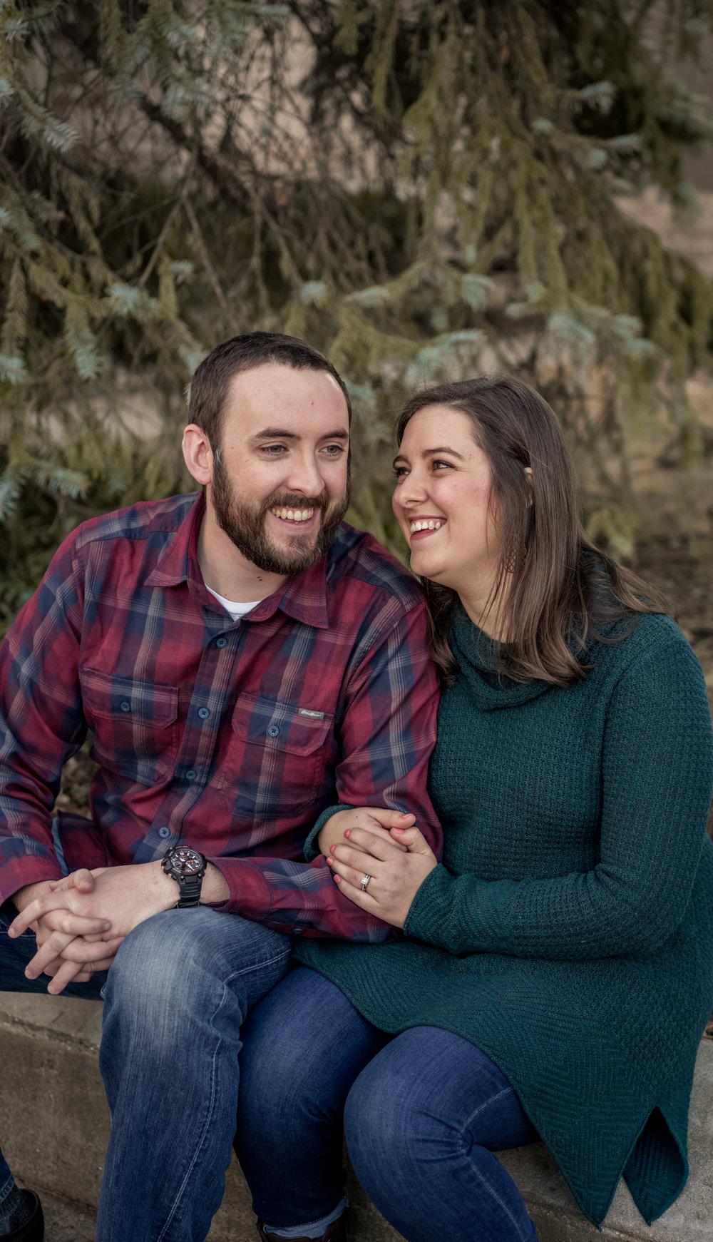 couple field photo louisville photographer