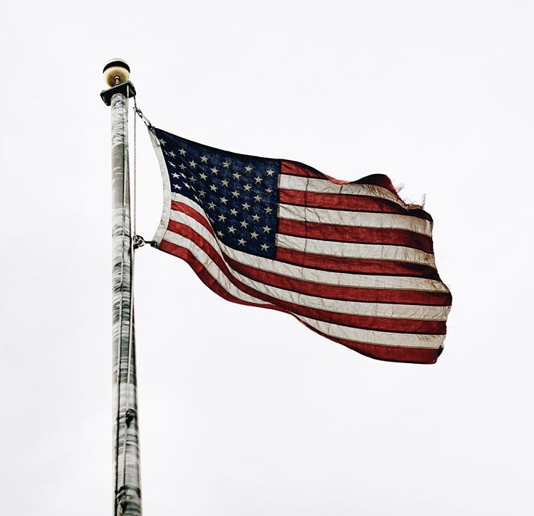 American Flag - Our Nation