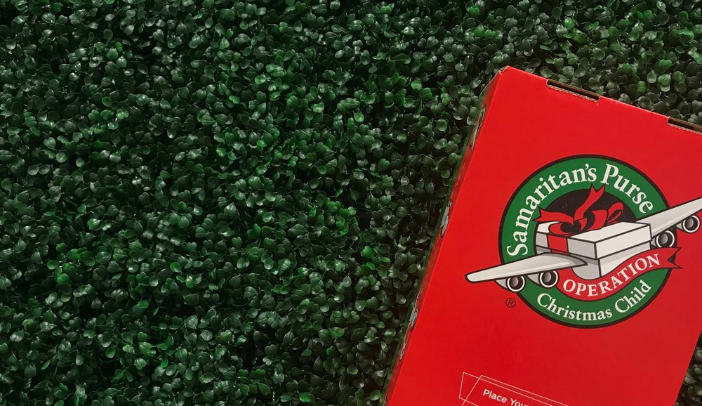 VOLUNTEER FOR OCC - We are calling all above the age of 16 that would like to be a part of this year's Operation Christmas Child! As a volunteer you'll:- Attend one 30-minute meeting- Serve during 1-3 services at the OCC table, of your choice!- Give information to church members that have questions- Distribute Operation Christmas Child Shoeboxes- Collect filled OCC boxes and clear them for the Processing CentersWe hope you will join us for our campaign that runs from October 14th to November 11th.