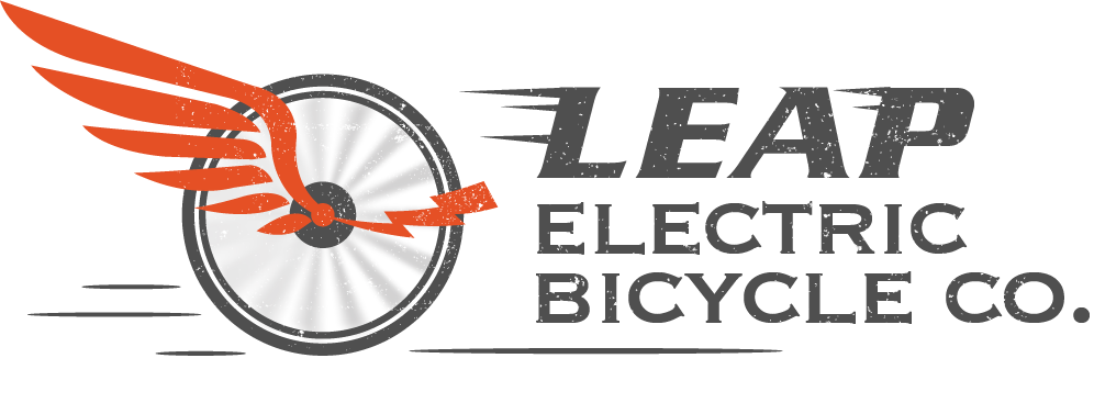 Leap Electric Bikes