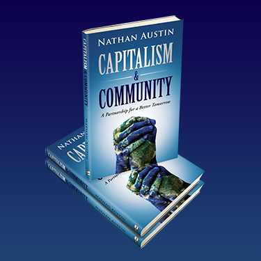 Learn more about Capitalism & Community: A Partnership for a Better Tomorrow -